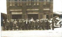 Image of 2001.053.006 - Anacortes Fire Dept.  April 1, 1934