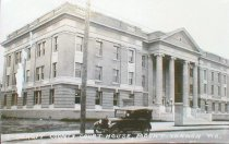 Image of Mt. Vernon Court House