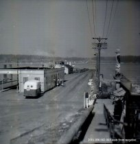 Image of State Ferry Dock-6th@GuemesCha