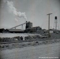 Image of Scott Paper Mill