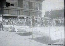 Image of Bed Races Marineer's Pageant