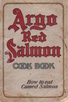 Image of Alaska Packers Association CookBook