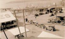 Image of Ferry line @ Curtis Wharf
