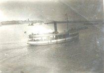 Image of Passenger or excursion steam vessel
