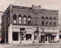 Image of Goodwin-Benedick-Havekost bldg -mid 1930's