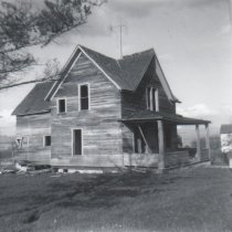 Image of Beale Home  1967