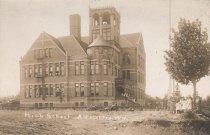 Image of 2002.004.004.001 - Anacortes High School  1911