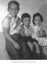 Image of Bruce, Bob, Janet Steele