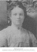 Image of Allie May Burdon Soule