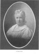 Image of Jane Barker Burdon