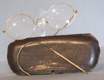 Image of 2002.033.005.001-.002 - Eyeglasses