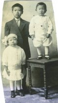 Image of Seid Chee family