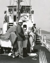 Image of Coast Guard - Point Richmond