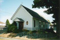Image of Episcopal Church - 7th Street - 2002