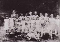 Image of Dewey School 1933c.