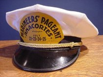 Image of Marineers' Pageant hat 1947