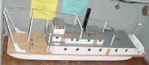 Image of 2003.115 - Model - Ship