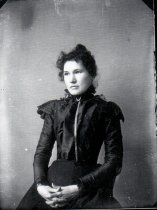Image of Mrs. Fry