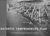 Image of 1961 Anacortes Comprehensive Plan booklet
