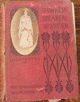 Image of 2004.043.001 - Books