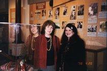 Image of 2004.054.010 - Roots + Pathways exhibit open