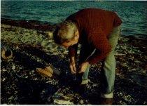 Image of Bill Lowman, 1984, age 69