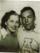 Image of Bill Lowman+Katherine Verhoeff