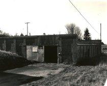 Image of .008 (APX 7) Northeast corner with front door open