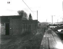 Image of .021 North corner