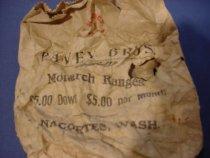 Image of Davey Bros Paper Bag