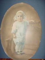Image of 2005.041.001 - Doris Anderson Tursi