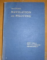 Image of .009A, B  Dutton's Navigation & Piloting (Dutton and Hill)
