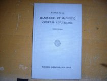 Image of .014 Handbook of Magnetic Compass Adjustment