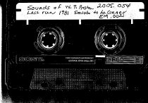 Image of 2005.054 - Tape