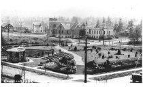 Image of Causland Park c1920s