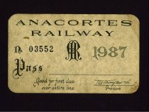 Image of Anacortes Railway Pass, 1987
