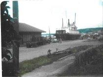 Image of Dry berth