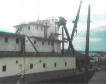 Image of Dry berth  .010