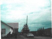 Image of Dry berth  .005
