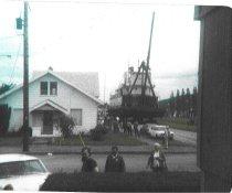 Image of Dry berth  .006