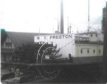 Image of Dry berth  .007