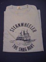Image of Sternwheeler T-shirt