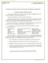 Image of Construction authorization