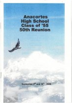 Image of Anacortes High School Class of '55, 50th Reunion