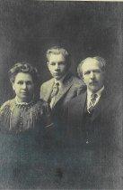 Image of Emma & John A. Lovelace