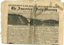 Image of Anacortes Daily Mercury