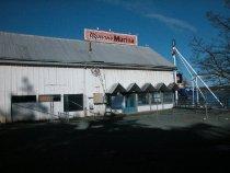 Image of Wyman's Marina, 202 U Ave.