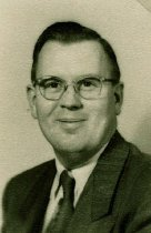Image of Principal of Whitney, Mr. Reed