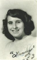 Image of Lucina Parsons 1953