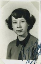 Image of Shirley Thomas